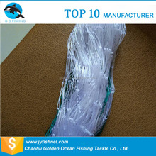 fluorescence jaring ikan momoi nylon multi mono fishing net indonesia