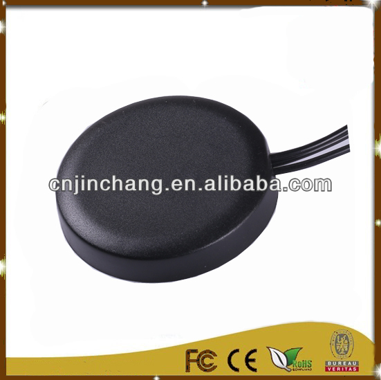 (Manufactory) GPS+GSM+Wifi Combination Antenna