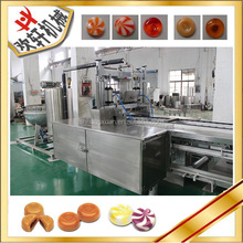 Wholesale China Market Lollipop And Automatic Hard Candy Forming Machines