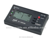 ENO ET-68GB top-rated pedal guitar Tuner with high quality