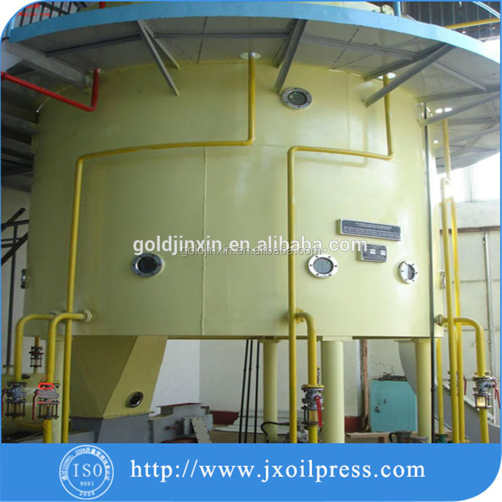 CE, ISO Certificate high efficiency soybean oil making /pretreatment/solvent extraction/refining machine