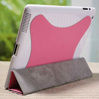 best quality cooling case for ipad, phone case for ipad 3