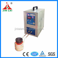 JINLAI Top Selling Factory Price Mini Induction Furnace for Melting Gold Silver Smelter Melting Pot (JL-15)