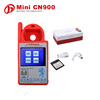 CN900 mini car key copy machine, transponder key programming equipment of copying 72G Chip for used car