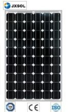 High efficiency solar panel monocrystalline 250W 300W