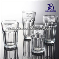 Lage Wholesale Glass Tumbler, Whisky Glass, Water Glass, Glassware