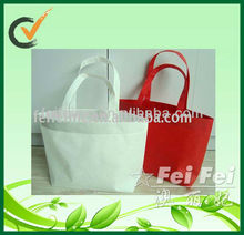 New style fashionable non-woven fabric bag for shopping