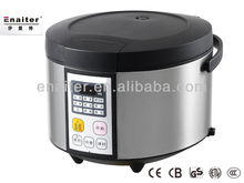 Stainless steel inner pot for rice cooker clay pot 220V with CE CB