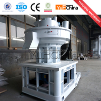 3-15 ton/h environment protection biomass wood pellet machine with diesel engine manufacturers