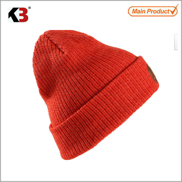 2015 Deer Free Knitting Patterns Hats/ladies Knitted Cable Pattern Beanie Hat...