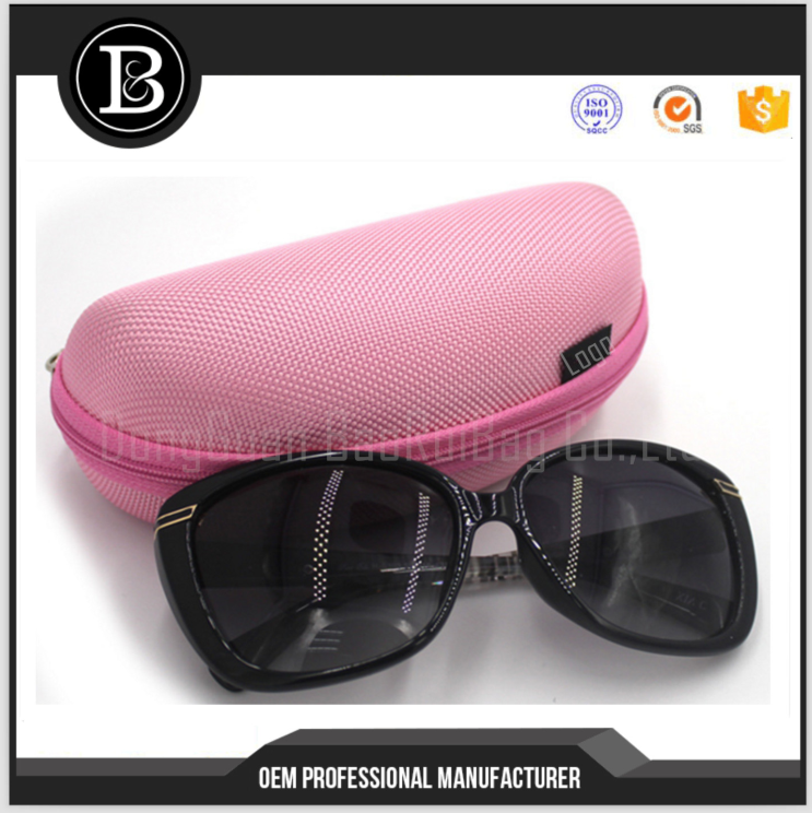 Custom sunglass case,glass eva case for swimming goggles