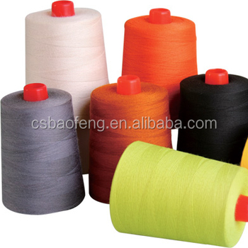 Aramid material Thread, EN 469/NFPA 2112 tested, Best Price/used for garments