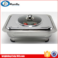 chafing serving kit& food warmers indian chafing dish