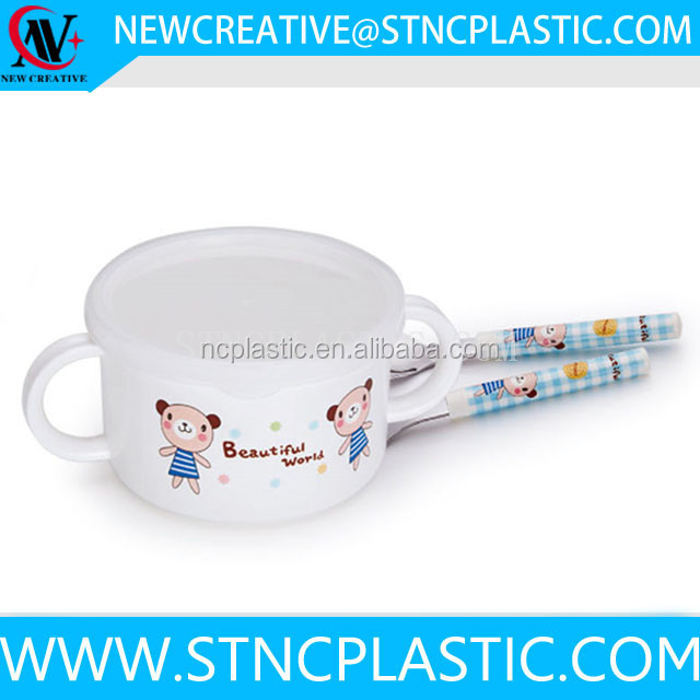 VALUE CUP Baby Two Handle Cup WITH EXTRA LID