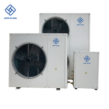 Wholesale Energy saving China Water Air Source Heat Pump
