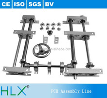 Automatic PCB Insertion Line, Assembly Line,CFL Insertion Line