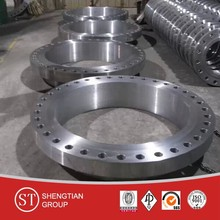Mildsteel carbonsteel pipefitting Flange