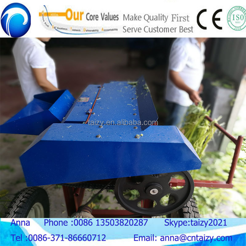 Flax breaker stripping machine jute decorticator peeler machine