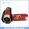 FHD 1080P digital vedio camcorder,16X digital zoom ,16MP digital camera