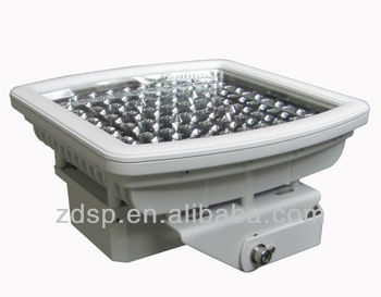 120W LED Gas Station Light/ canopy CREE Chip