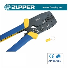 Zupper T-007 Hydraulic Crimping Tool Electrical Cable Crimper