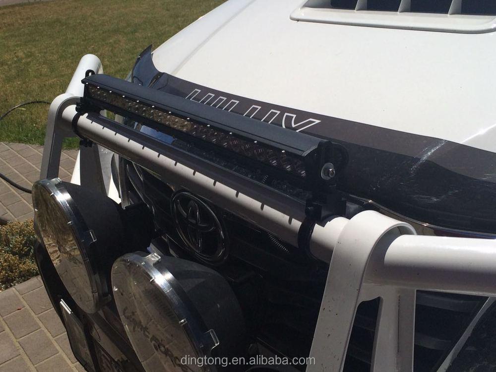 Atv Utv Led Light Bar Mounting Brackets Roll Cage 1 1 25