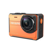 Underwater wifi action camera 4K Action camera WSDV-8580Q