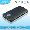 4.2A Useful and rechargeable polymer battery power bank