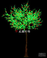 Beautiful and best quality garden light trees, Super bright led fruit tree