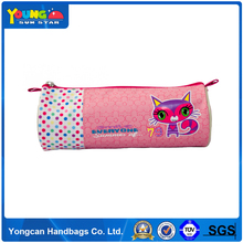 Zhejiang brand name school pencil bags OEM manufacturer