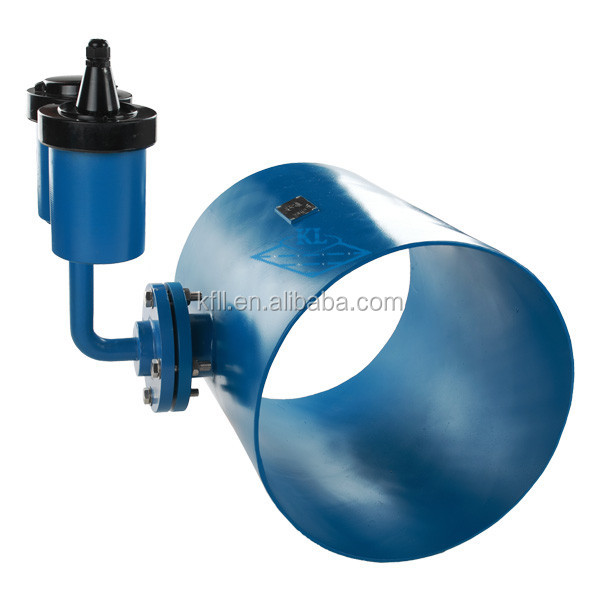 Agricultural irrigation magnetic water meter