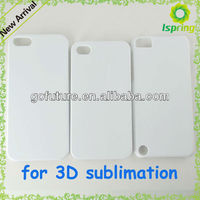 2013 blank for sublimation iphone5 case