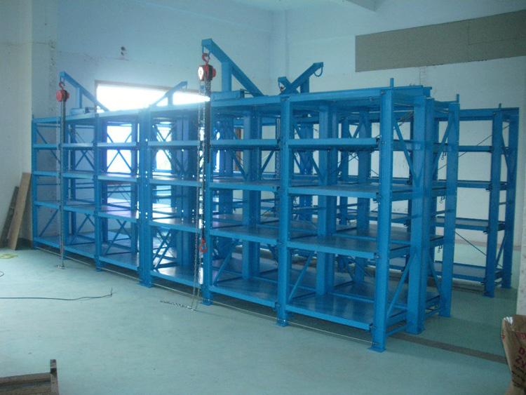 Storage Heavy Duty Drawer Die Mold Rack Buy Mould Racks