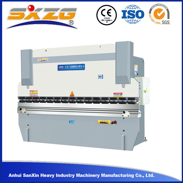 Machine Manufacturers sheet metal machinery CNC hydraulic press brake for sale