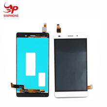 Wholesale price lcd screen assembly for huawei p8 lite