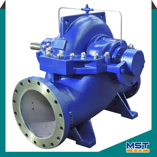MS series high capacity marine sewage pump