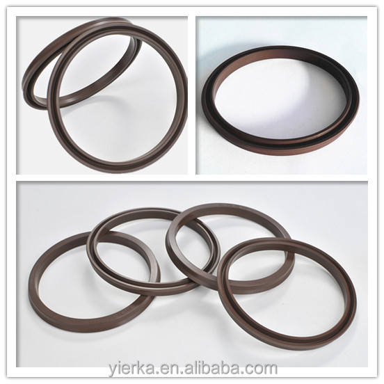 E4 Pneumatic Cylinder Piston Seals