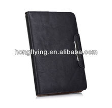 Black business full protective case cover for ipad mini,for ipad mini smart cover with good quality