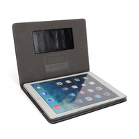 Latest products in market black tablet cover case for apple ipad 6