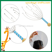 manual crown head massager for sale