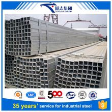 rectangular square mild mill certificate piping products rhs hollow section steel pipe
