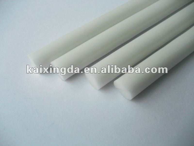Borosilicate glass rod 3.3