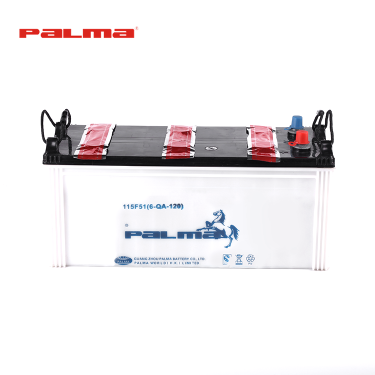 Factory Direct Sell Cheap Customized Excellent Quick Start 12v 120ah Dry Car Battery