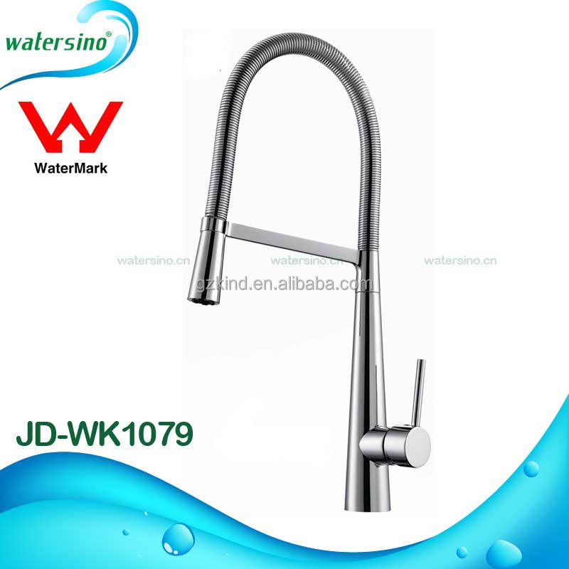 JD-WK1089 Watermark DR brass 7 years guarantee spring laundry and kitchen faucet