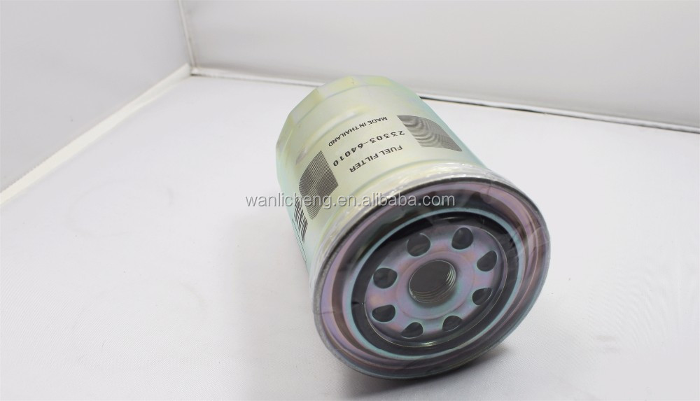 High Quality Fuel filter 23303-64010 for Toyota