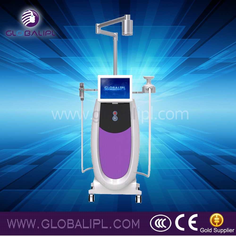 u shape fat reduction FDA approval ultrasonic vacuum cavitation machines