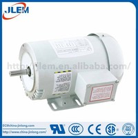 Top Sale Guaranteed Quality three phase 220 volt ac electric motor