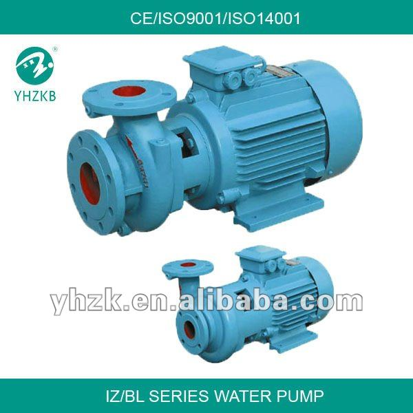 pumps for water