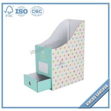 Luxury Handmade Paper File Folder Office Stationery File Decoration With School File