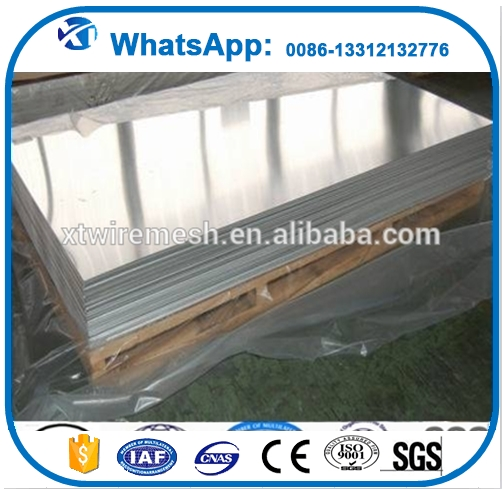 7010 7012 7049A 7178 aluminum alloy checked plain diamond sheet / plate in best price